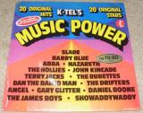 vinyl comp Abba,Slade,Nazareth,Hollies,Slade,The Rubettes,Drifters,G Glitter