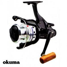 Mulineta Stationar Okuma Longbow Baitfeeder Tambur 50 ( LB 60, O.LG650 )