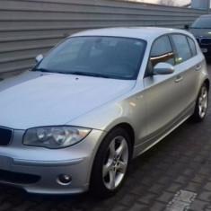 Vand BMW seria 1 120d, recent adus din ITALIA nerulat ROMANIA, An Fabricatie: 2006, Motorina/Diesel, 263000 km, 2000 cmc