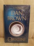 ORIGINI-DAN BROWN