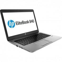 Laptop HP ProBook 840 G1, Intel Core i5-4300U 1.90GHz, 8GB DDR3, 128GB SSD, Webcam, 14 inch - Monitor LCD Compaq, 15 inch, 1024 x 768, VGA (D-SUB)