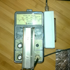 Bicron Surveyor M w/ SBT10 (alpha, beta, gamma) Geiger counter