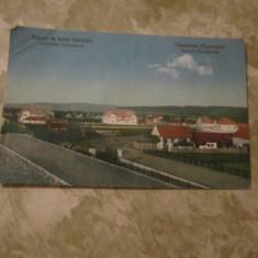 cp veche fabrica de hartie petrifalau locuintele functionarilor album 50
