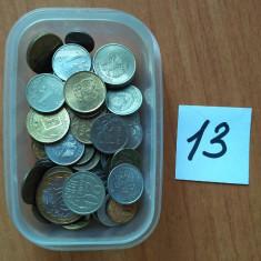 Rusia 100 monede 1961-2017 de la 1 copeica pana 10 ruble ( 13 ), Europa, Cupru-Nichel