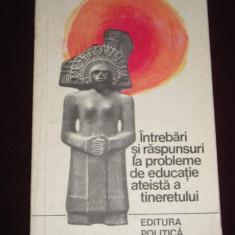 RWX 40 - CARTI COMUNISTE - 1975 - PIESA DE COLECTIE! - Carte Epoca de aur