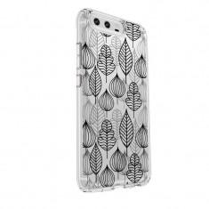Husa Silicon, Ultra Slim 0.3MM, Autumn Art, Huawei HONOR 9 - Husa Telefon