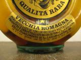 Brandy vecchia romagna,  qualità rara, cc 750 gr. 41 ani 60/70