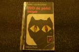 320 de pisici negre  de Rodica Ojog-Brasoveanu  Ed. Dacia , Cluj-Napoca 1979