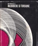 M. MISICU - INCOVOIERE SI TORSIUNE