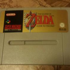 Vand joc de colectie SNES, ZELDA, japan, PAL - Consola Nintendo