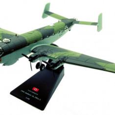 Macheta avion Junkers Ju 290A-5 Nazi - Germany - 1944 scara 1:144 - Macheta Aeromodel