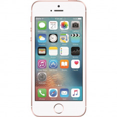 Smartphone Apple iPhone SE 32GB 4G Rose Gold, 4'', 12 MP