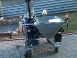 Mașina de tencuit
