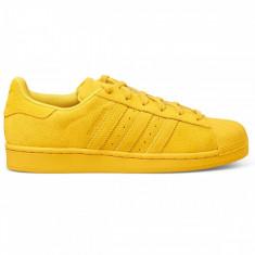 Adidas Superstar RT -cod produs AQ4167 - Adidasi barbati, Marime: 36, 45 1/3, 46, 47, Culoare: Din imagine, Piele intoarsa