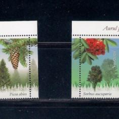 ROMANIA 2017 - SPECII FORESTIERE - VINIETA - LP 2171 - Timbre Romania, Nestampilat