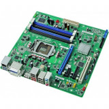 Placa de baza Intel DQ67SW, Chipset Q67, DDR3, PCI-E, DVI, SATA 3, USB 3.0, GIGABIT LAN, BULK, LGA 1155, Shield - Laptop HP