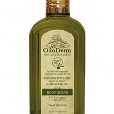 OlioDerm Body Scrub