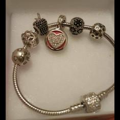 Brățară Pandora - Bratara argint