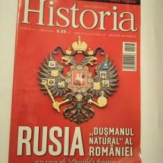 Revista Historia nr. 147 / aprilie 2014, Rusia