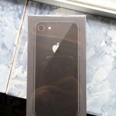 IPhone 8, Space Gray, 64Gb - Telefon iPhone Apple, Gri, Vodafone