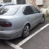 Seat toledo 1, 9 tdi, An Fabricatie: 1999, Motorina/Diesel, 218000 km, 1900 cmc