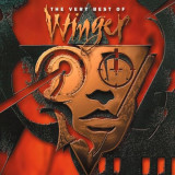 Winger Very Best Of (cd) - Muzica Rock
