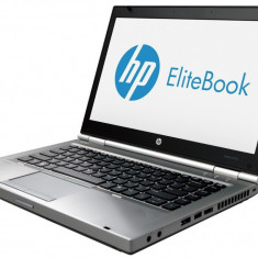 LAPTOP I5 3320M HP ELITEBOOK 8470P - Laptop HP