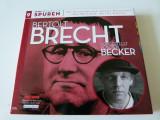 Brecht - 2 cd