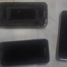 Iphone 6 plus 64gb gold - Telefon mobil Samsung Galaxy S5, Albastru, 16GB, Neblocat, Single SIM
