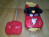 Disney Cars Lightning Mcqueen / 23 cm /  masinuta copii