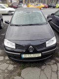 Renault Megane, an fabricatie 2006, Motorina/Diesel, Berlina