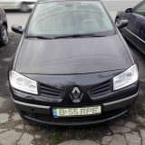 Renault Megane, an fabricatie 2006, Motorina/Diesel, 1 km, 1500 cmc