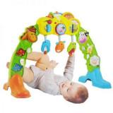 Winfun arcada activitati 3 in 1 bebe