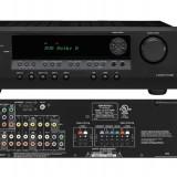 Amplificator - Sistem audio 5.1 Onkyo HT-R340, subwoofer si 5 sateliti