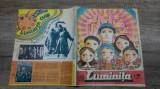 Revista Luminita nr. 8/ 1979