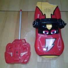 Disney Cars Lightning Mcqueen masinuta cca. 23 cm