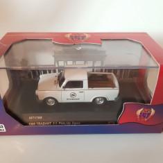 Macheta Trabant 1.1 Pick-Up Open Ist Models 1/43, 1:43