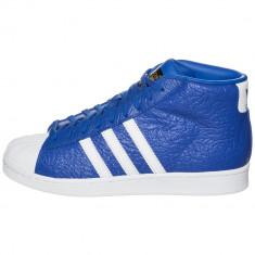 Adidas Superstar Pro Model -cod produs S75067 - Adidasi barbati, Marime: 47 1/3, Culoare: Din imagine, Piele naturala