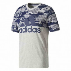 Tricou barbati Adidas Essentials Camo Tee BQ9597