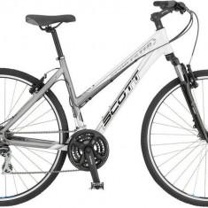 Bicicleta Scott Sportster P45 - Mountain Bike Scott, 27.5 inch, Numar viteze: 24