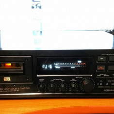 DECK Akai GX-67 - Deck audio