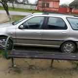 FIAT PALIO WEEKEND, An Fabricatie: 1998, Benzina, 200826 km, 1200 cmc