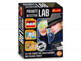 Laborator Privat de Detectivi