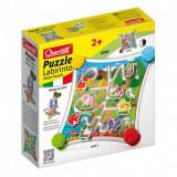 Quercetti Puzzle Labirintino