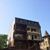 Apartament 3 camere Bucuresti Obor, Mansarda