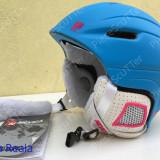 Casca Protect Sky - Ski - Schi - Snowboard - Nevica 54 - 56cm
