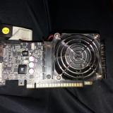 Placa Nvidia GT 210 - Placa Video Asus nVidia GeForce 210