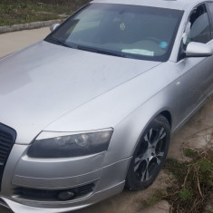 Audi A6, an fabricatie 2005, Benzina, 146000 km, 2400 cmc