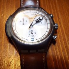 Ceas SWATCH - Ceas barbatesc Swatch, Quartz