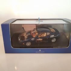 Macheta Maserati Coupe Cambiocorsa Ixo 1/43 - Macheta auto